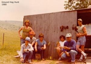 1979-1982 Club