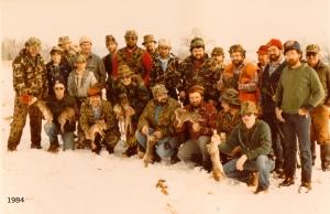 1982-1993 Club
